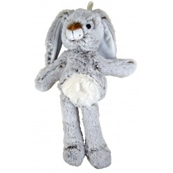 Peluche Lapin longues jambes