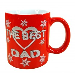 "Mug ""The Best Dad"""