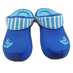 Chaussons sandales Ancre