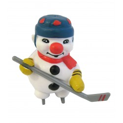 Figurine Bouli Hockey