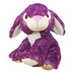 Blueberry Rabbit 18cm RODADOU