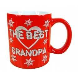 "Mug ""The Best Grandpa"""