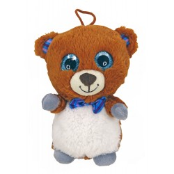 Peluche Ours Gros Yeux, RODA