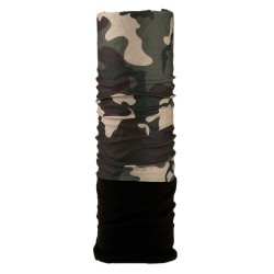 Multifunction Camouflage Kaki Neck Tower, RODA