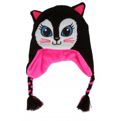 Bonnet enfant Chat, RODA