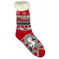 Socks Shoes Storks Alsace