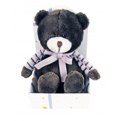 Peluche Ours 13 cm RODA