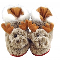 Elan slippers (0-6 months to 41-44)
