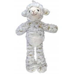 Peluche Long-legged sheep
