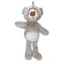 Peluche Bear long legs.