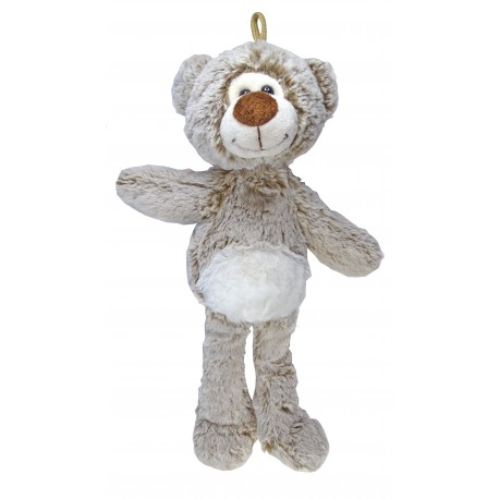 Peluche Ours longues jambes.