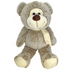 Grande peluche Ours 55cm