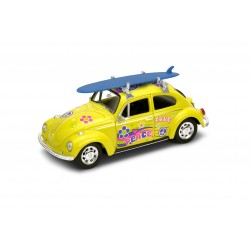 Customizable Yellow Beetle